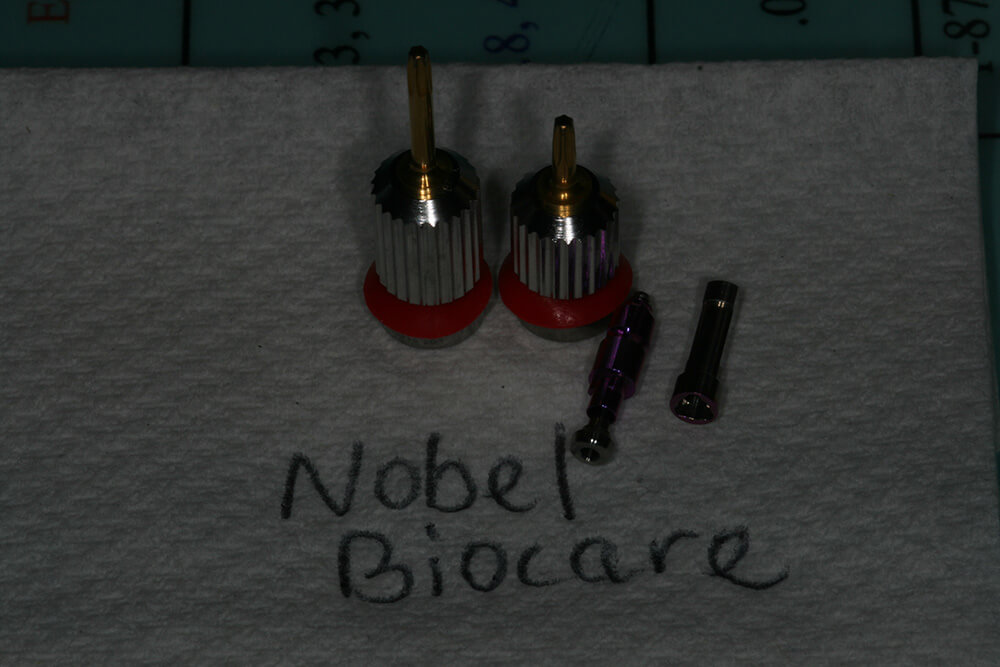 Nobel Biocare Advanced Dentistry & Dental Implant Center